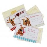 Love U Card - Boofle