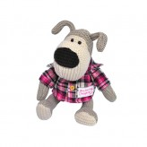 Daughter Lumberjack Shirt Boofle 8inch