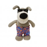 10in Deluxe Standing Shorts - Boofle