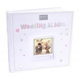 Wedding Photo Album - Boofle Wedding