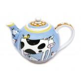 Sheppards Farm Teapot