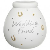 Wedding Fund - Pot of Dreams 401029N