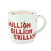 One In a Million Trillio - Boofle Mug