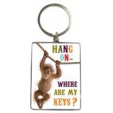 KR150 Hang On - BSOL Key Ring