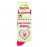 Special Nana - Boofle Socks