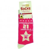 Special 21 - Boofle Socks