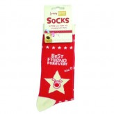 Friends Forever - Boofle Socks
