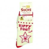 Happy Feet - Boofle Socks