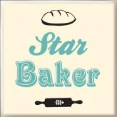 MT162 Star Baker - BSOL Magnet
