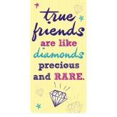 BM174 True Friends Diamond-BSOL Magnetic