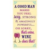 BM177 A Good Man Makes You-BSOL Magnetic