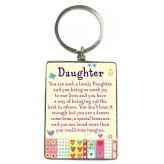 KR149 Daughter - BSOL Key Ring