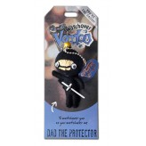 Dad the Protector - Voodoo Dolls 2014