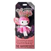The Hairdresser - Voodoo Dolls 2014