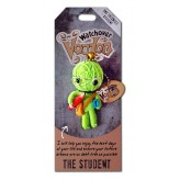 The Student - Voodoo Dolls 2014
