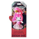 Birthday Babe - Voodoo Dolls 2014