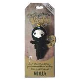 Ninja - Voodoo Dolls 2014