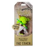 The Coach - Voodoo Dolls 2014