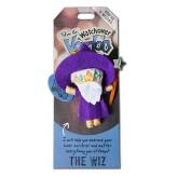 The Wizard - Voodoo Dolls 2014