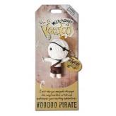 Voodoo Pirate - Voodoo Dolls 2014