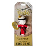 Kung Fu Kid - Voodoo Dolls 2014