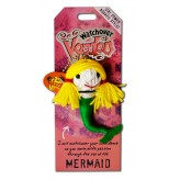 Mermaid - Voodoo Dolls 2014