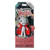 Voodoo Vampire - Voodoo Dolls 2014