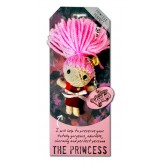 The Princess - Voodoo Dolls 2014