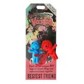 Bestest Friend - Voodoo Dolls 2014