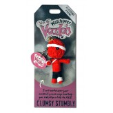 Clumsy Stumbly - Voodoo Dolls 2014