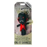King of Darkness - Voodoo Dolls 2014