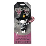 The Stress Reducer - Voodoo Dolls 2014