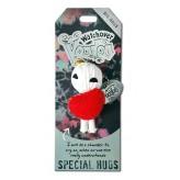 Special Hugs - Voodoo Dolls 2014