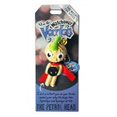The Petrol Head - Voodoo Dolls 2014