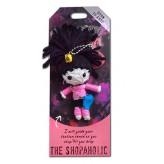 The Shopaholic - Voodoo Dolls 2014