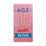 BM178 Age Better w/Wine - BSOL Magnetic