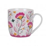 Flower Gift Boxed Mug
