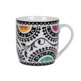 Moroccan Gift Boxed Mug