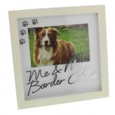 Me & My Border Collie PF 6x4 - BB208