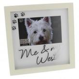 Me & My Westie PF 6x4 - BB209