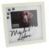 Me & My Labrador PF 6x4 - BB213