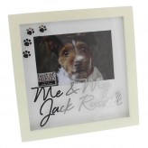 Me & My Jack Russell PF 6x4 - BB214