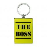 KR152 The Boss - BSOL Key Ring