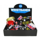 Wrist Bands Pack