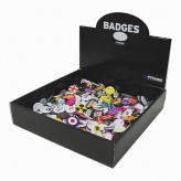 Button Badges Pack