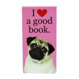 BM183 I Love a Good Book - BSOL Magnetic