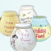 Holiday Fund - Pot of Dreams 401016N