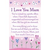 K094E I Love You Mum HW K/Sake
