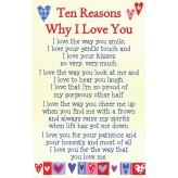 K105E Ten Reasons HW K/Sake
