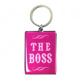 KR153 The Boss - BSOL Key Ring